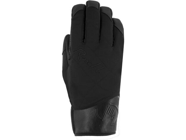 Roeckl Cosa Ski Gloves Dam black